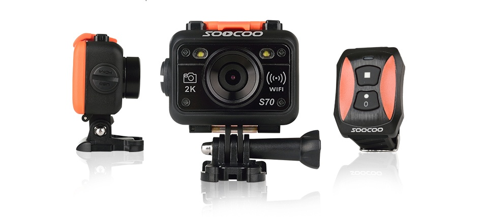 Для всех и каждого. Лучшие альтернативы action-камерам GoPro - 14