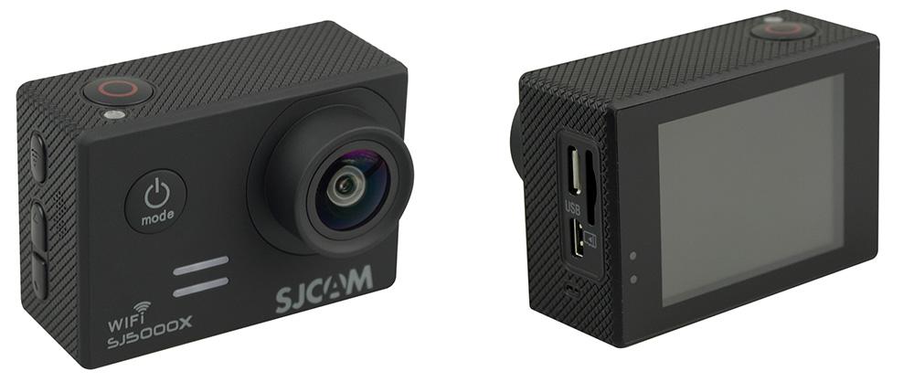 Для всех и каждого. Лучшие альтернативы action-камерам GoPro - 4