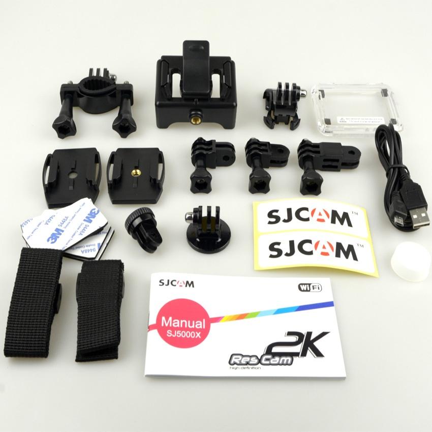 Для всех и каждого. Лучшие альтернативы action-камерам GoPro - 5