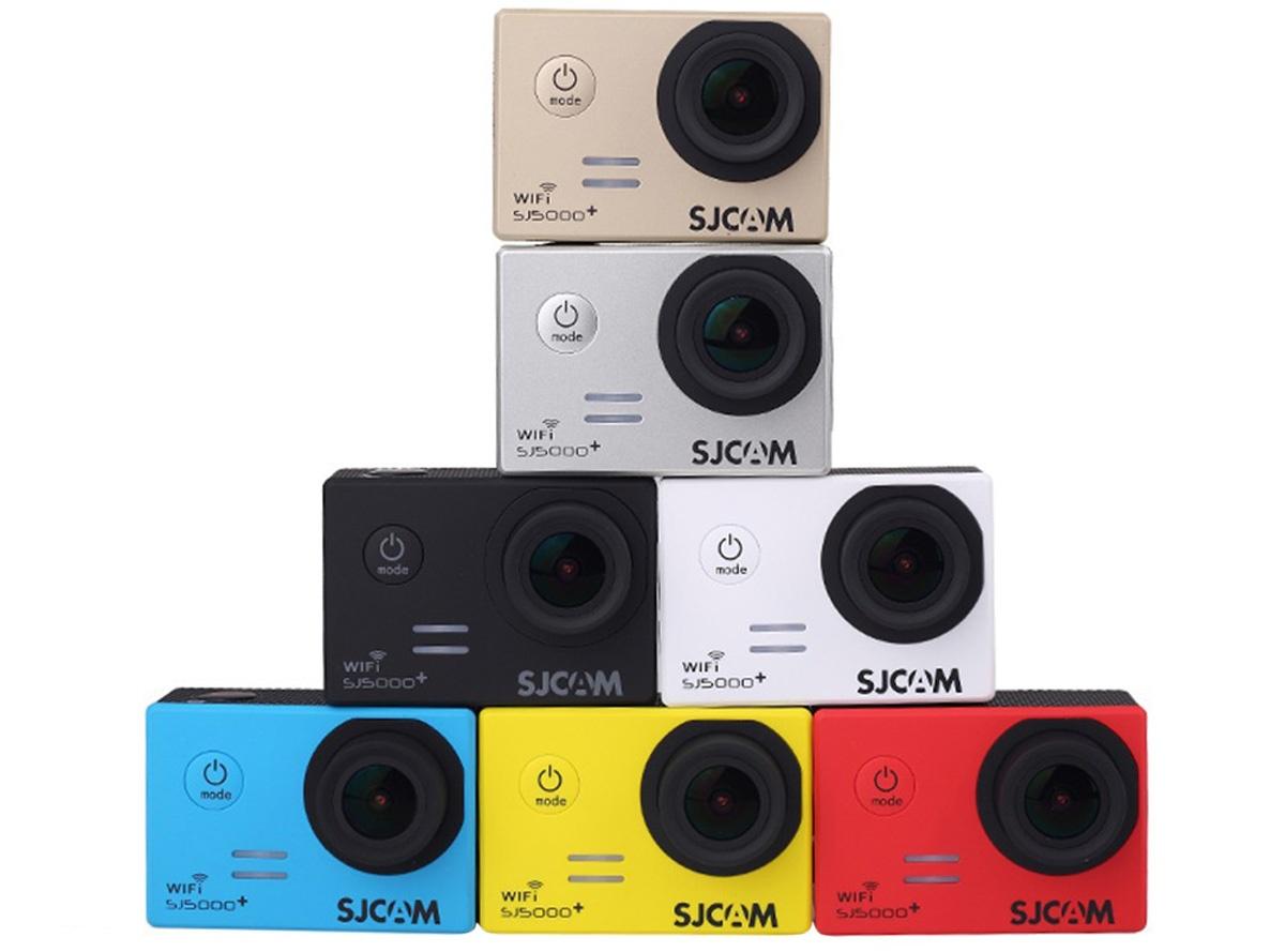 Для всех и каждого. Лучшие альтернативы action-камерам GoPro - 6
