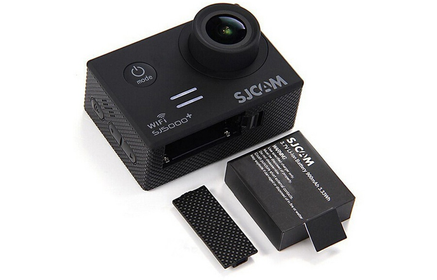 Для всех и каждого. Лучшие альтернативы action-камерам GoPro - 7