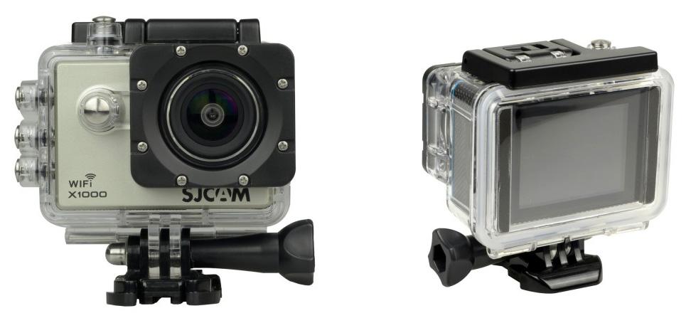 Для всех и каждого. Лучшие альтернативы action-камерам GoPro - 9