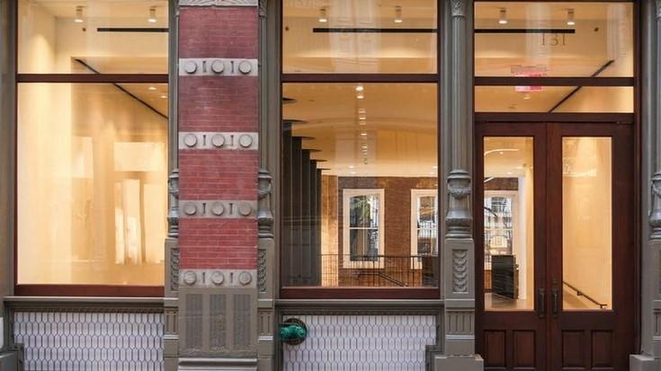 Google не откроет магазин на Greene Street