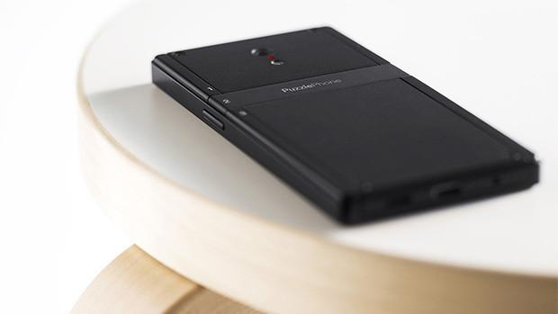 На Indiegogo запущена кампания для модульного телефона PuzzlePhone - 1