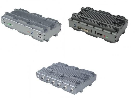 ПК Logic Supply SR100, SR200 и SR700 стоят от 6000 долларов