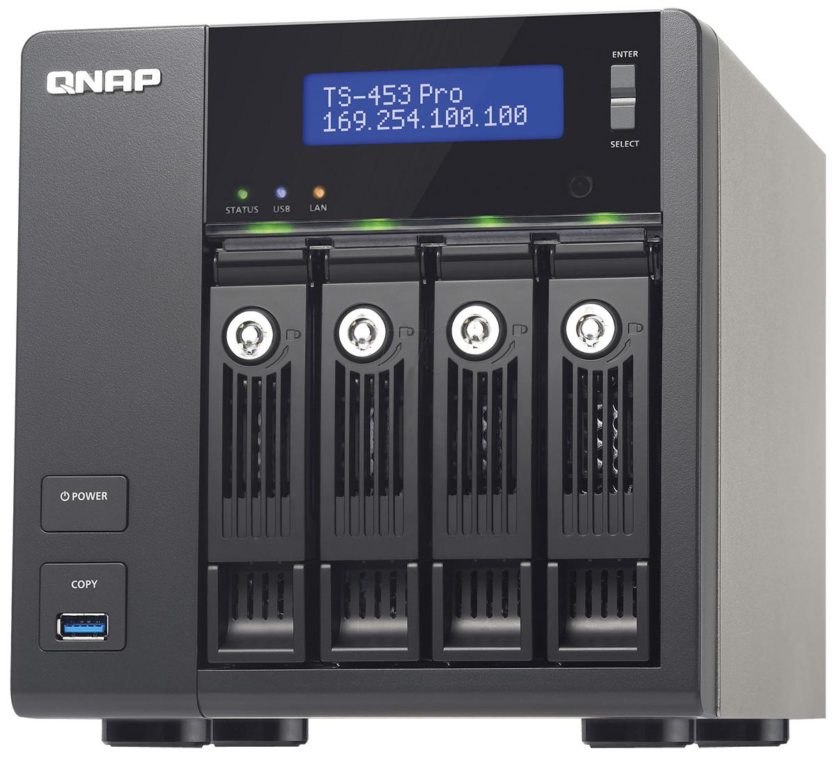 NAS не остановить: домашнее хранилище данных - 11