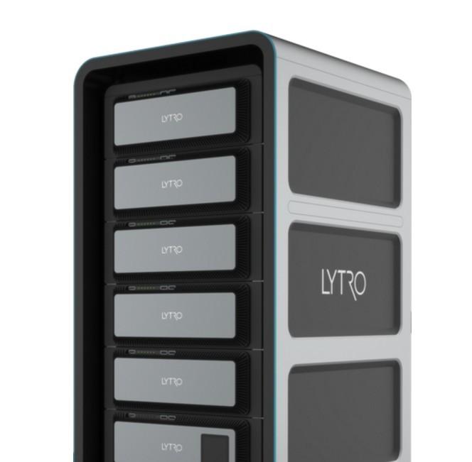 Lytro Immerge: видеокамера светового поля для создания виртуальной реальности - 4