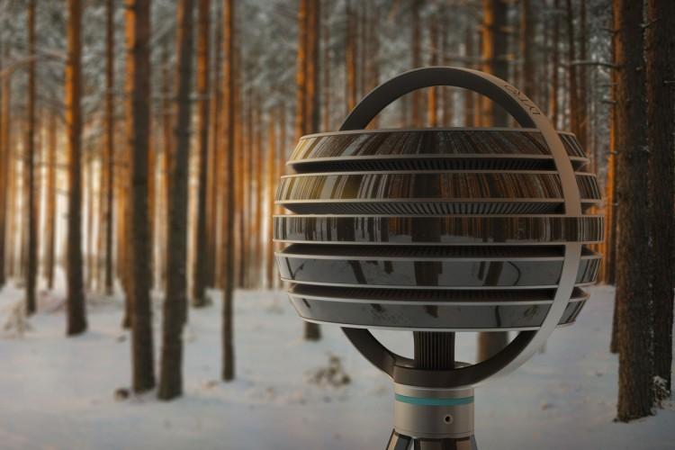 Lytro Immerge: видеокамера светового поля для создания виртуальной реальности - 1