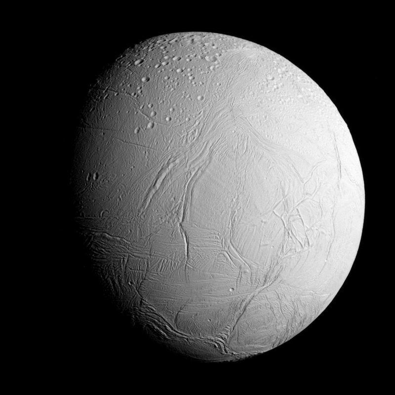 Жизнь в пределах досягаемости: поиск в Солнечной системе - 10