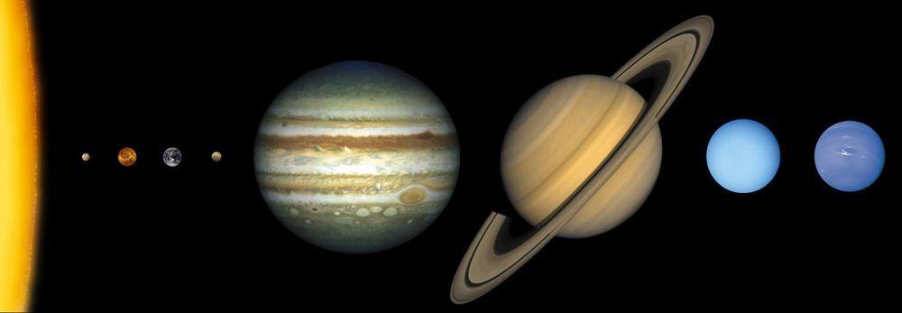 Жизнь в пределах досягаемости: поиск в Солнечной системе - 2