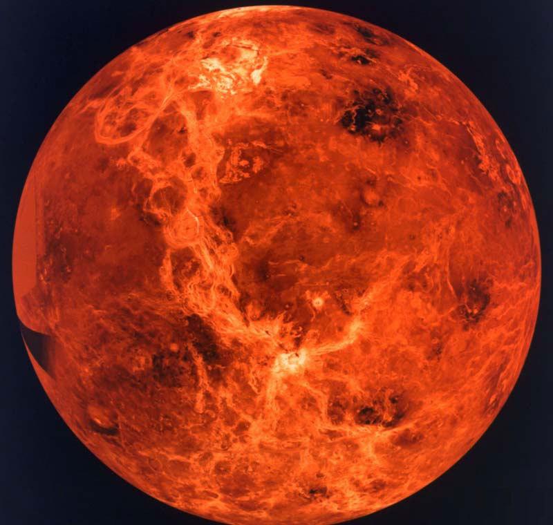 Жизнь в пределах досягаемости: поиск в Солнечной системе - 4