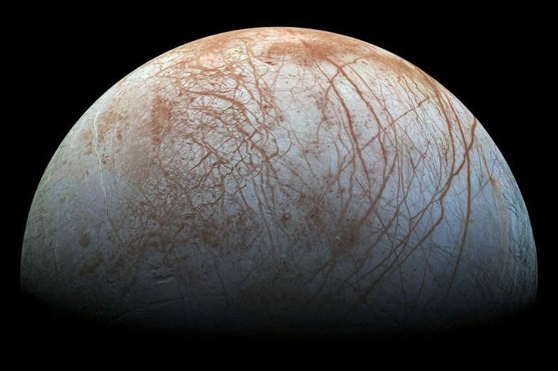 Жизнь в пределах досягаемости: поиск в Солнечной системе - 7