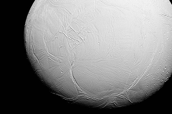 Жизнь в пределах досягаемости: поиск в Солнечной системе - 9