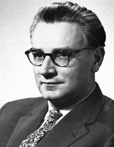 Конрад Цузе: мечтатель, создавший первый компьютер - 1