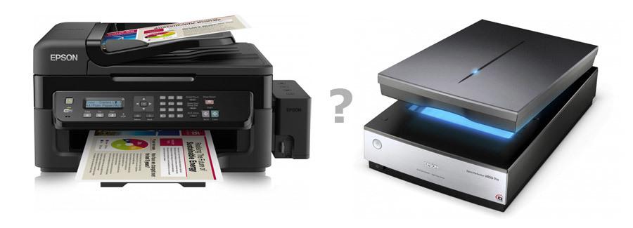 Руководство по выбору сканера для дома и офиса - 2