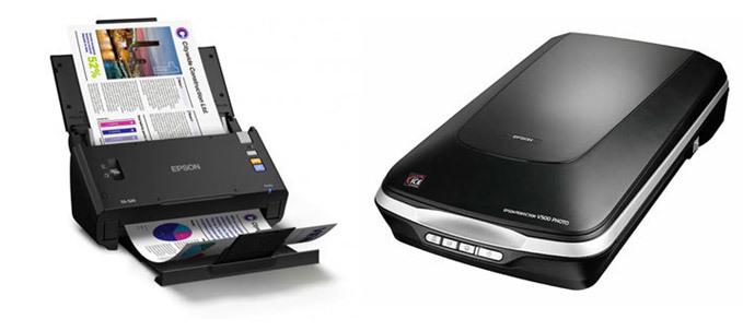 Руководство по выбору сканера для дома и офиса - 1