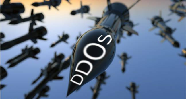 Стойкий к взлому почтовый сервис ProtonMail находится под сильной DDoS-атакой - 1