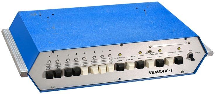 Один из первых в мире персональных компьютеров выставлен на продажу - 1