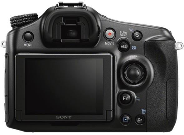 Продажи Sony a68 производитель обещает начать в марте 2016 года