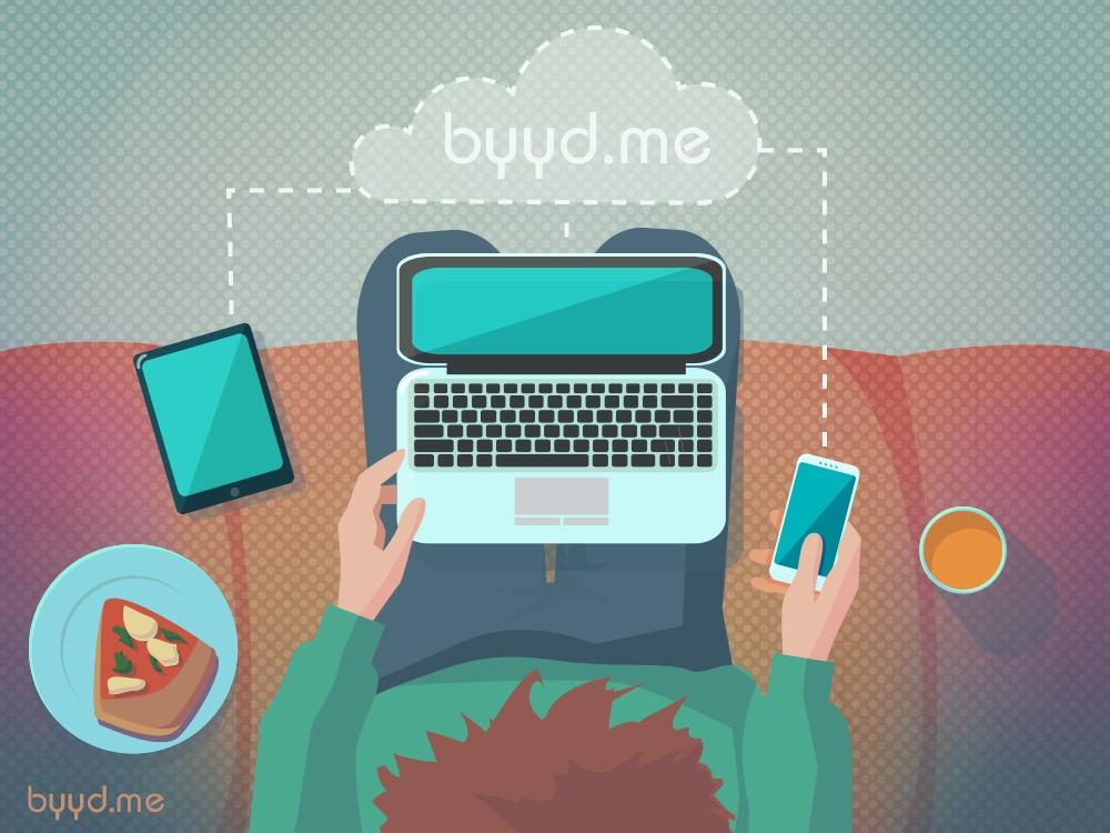 2 решающих фактора в поведении потребителя или «Большой палец теперь решает» - 1