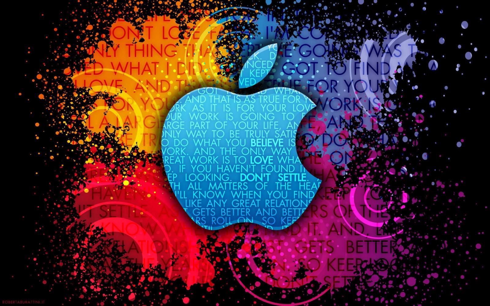 Apple атакуют новые вирусы - 1