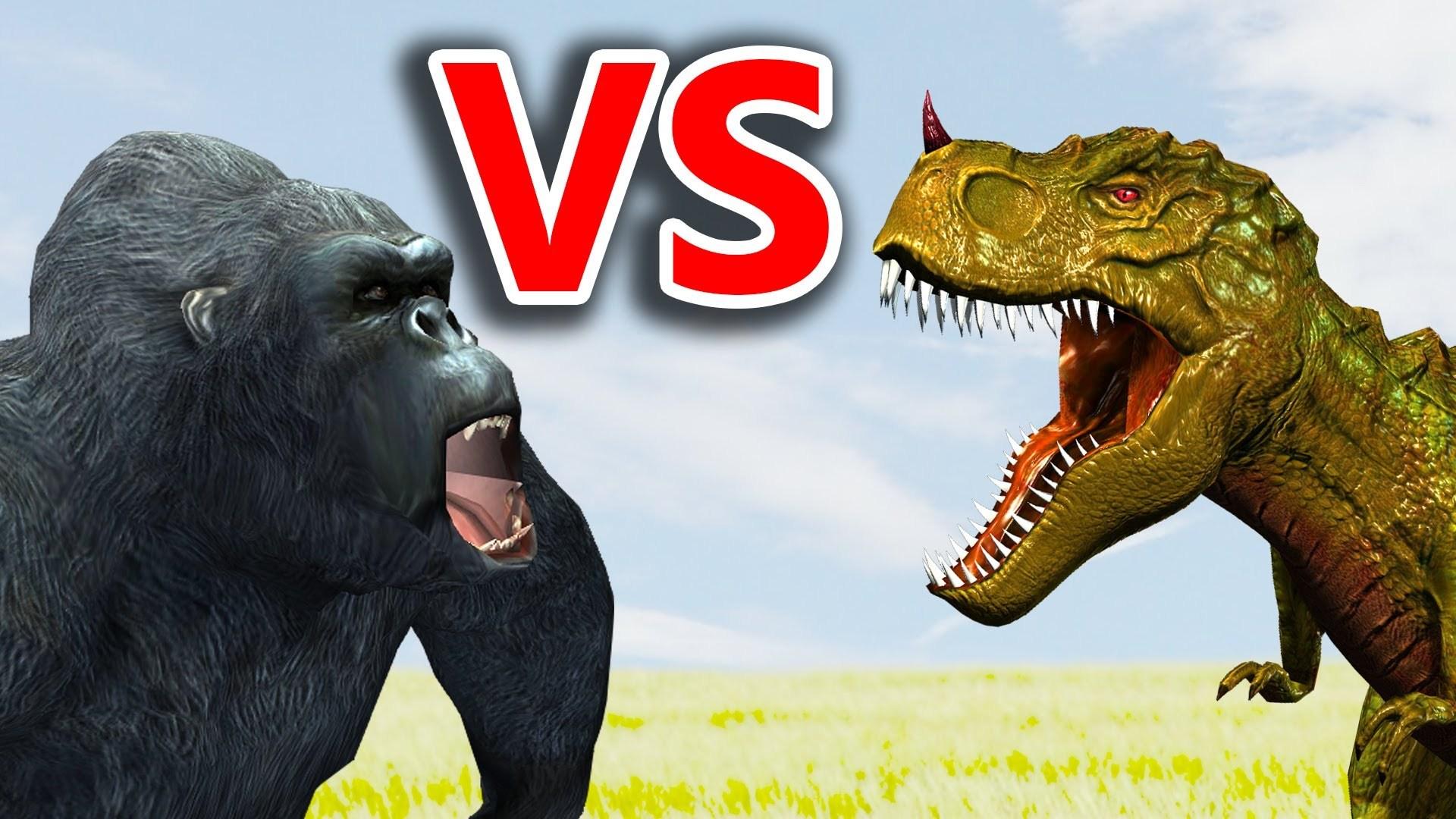 Эволюция животных как серия технологических прорывов - 1