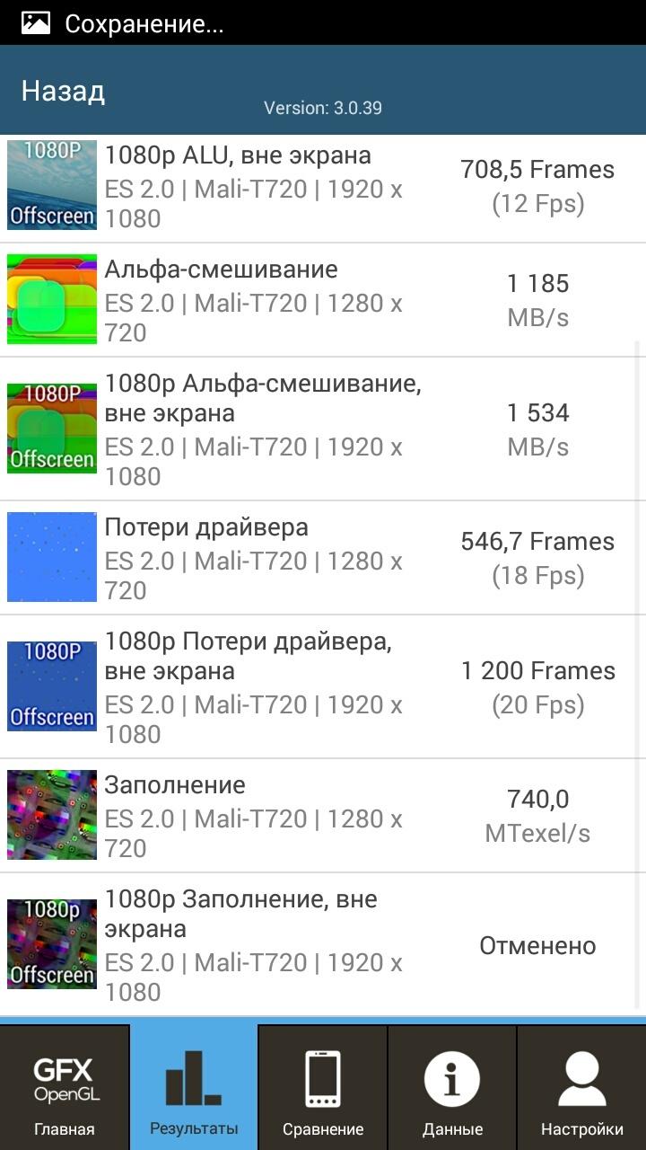 Обзор Meizu M2 Mini: стильный бюджетник - 20