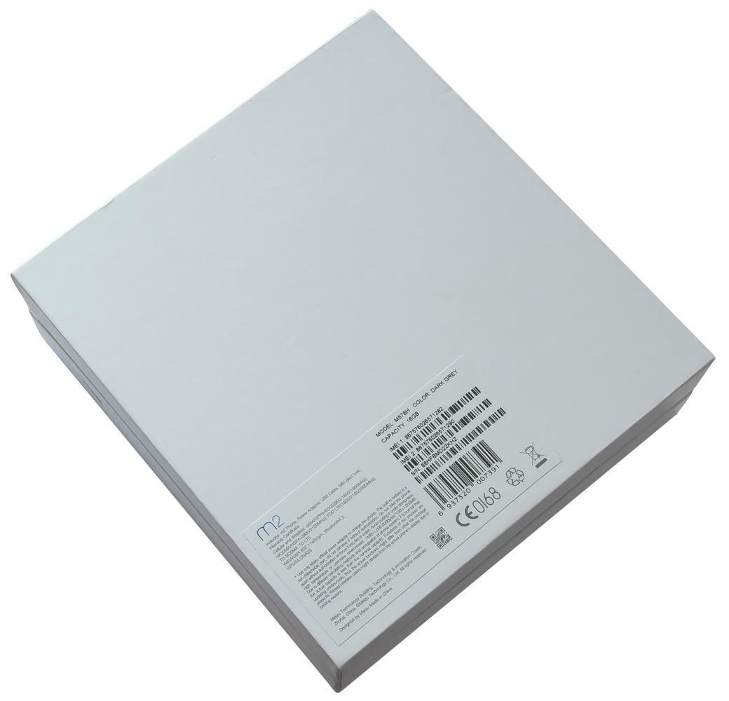 Обзор Meizu M2 Mini: стильный бюджетник - 3