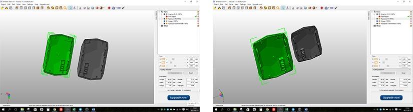 Обзор ПО для 3D-печати Netfabb Studio 6 - 10