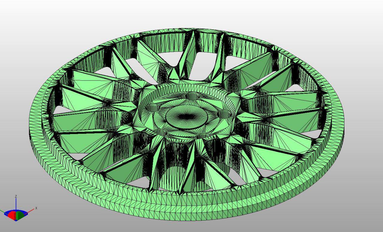 Обзор ПО для 3D-печати Netfabb Studio 6 - 20