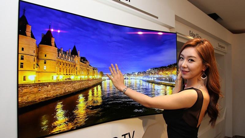 Современный рынок дисплеев OLED: что нового? - 1