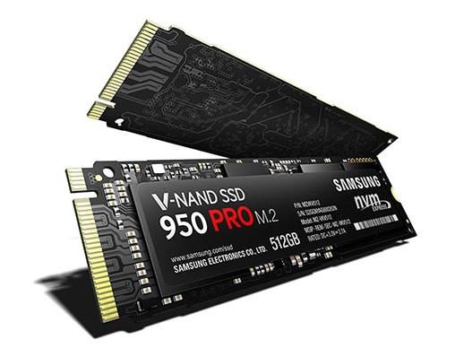 Анонс SSD Samsung 750 EVO ожидается в конце ноября