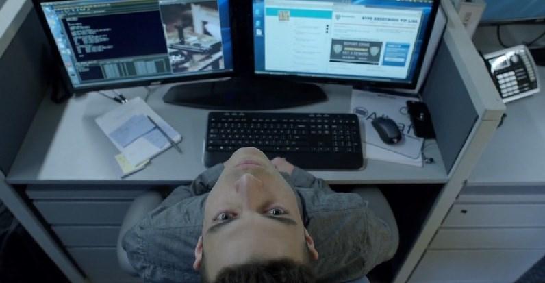 Хакерские атаки в кино и в реальности - 15