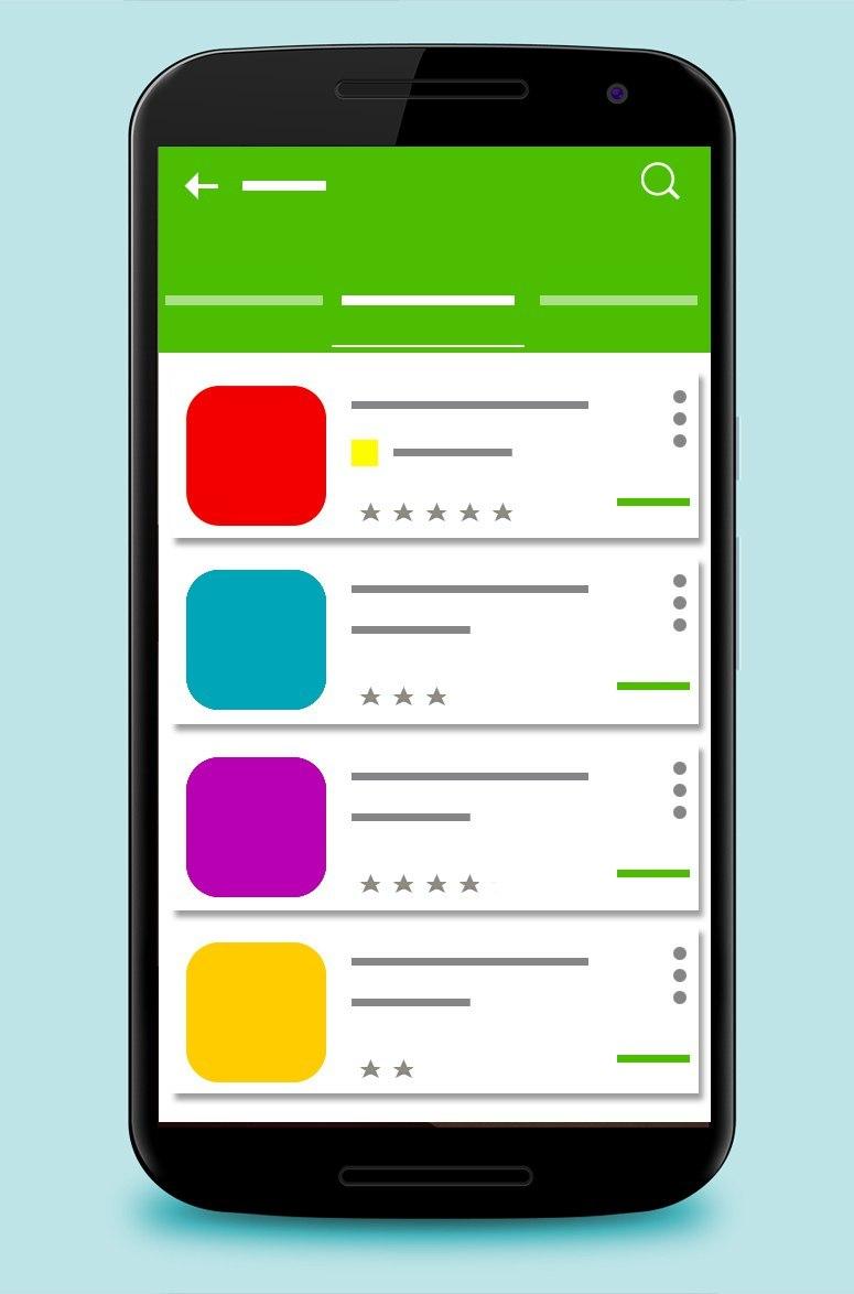 Продвижение мобильных приложений. Конференция Google - 2