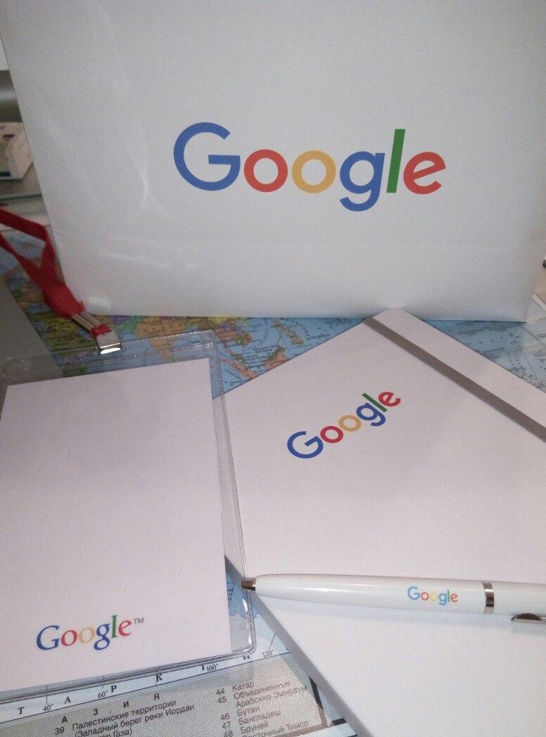 Продвижение мобильных приложений. Конференция Google - 3