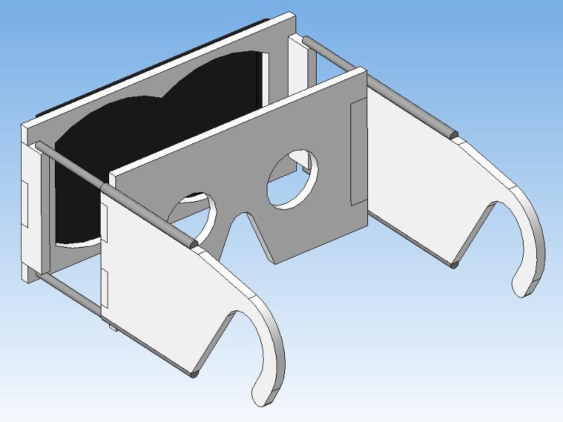 Портативные очки виртуальной реальности и некоторые мысли - 17
