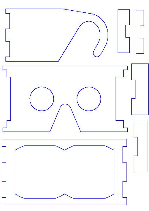 Портативные очки виртуальной реальности и некоторые мысли - 18