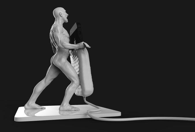 Объявлены победители конкурса 3D-печатных аксессуаров для Apple Iphone 6s - 1