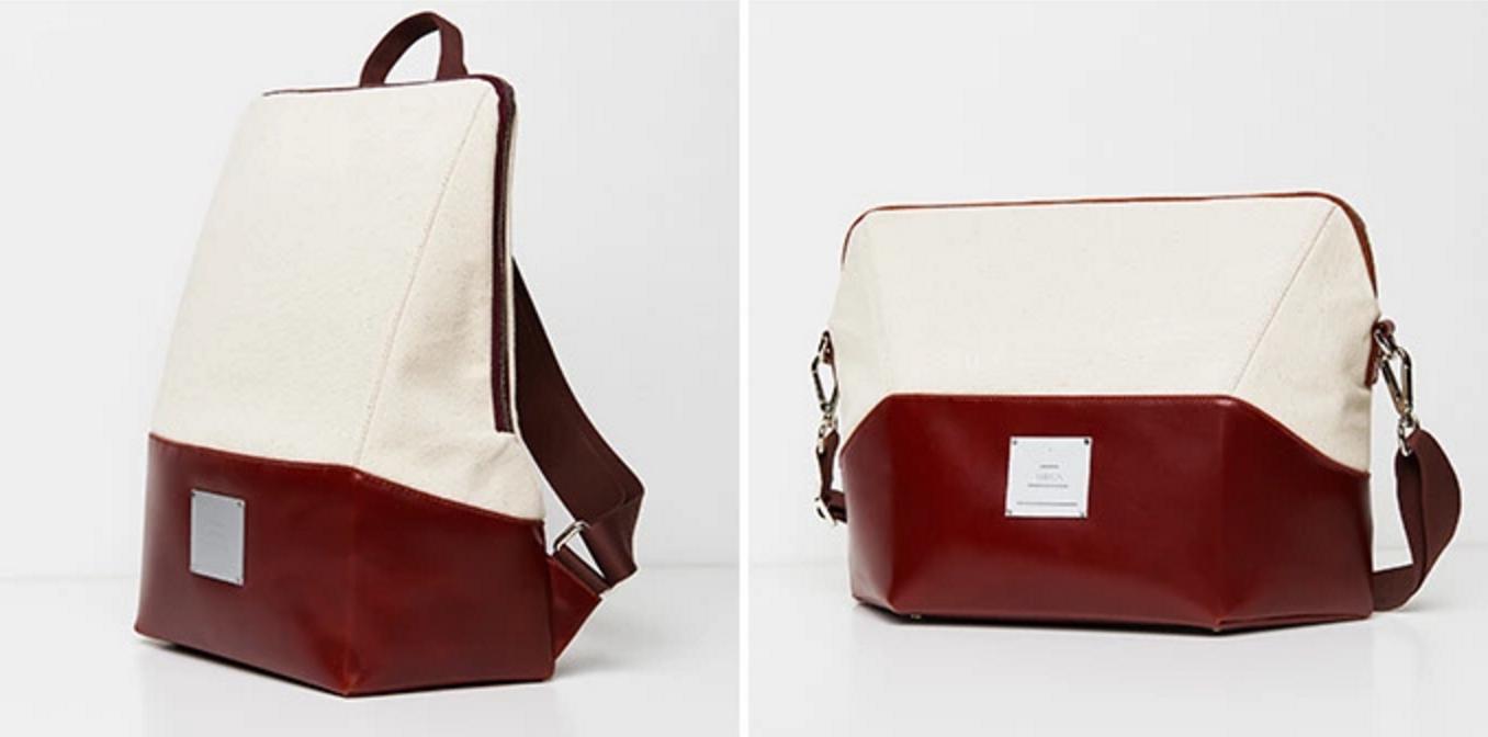 Умные сумки: небольшая подборка аксессуаров «с секретами» - 10