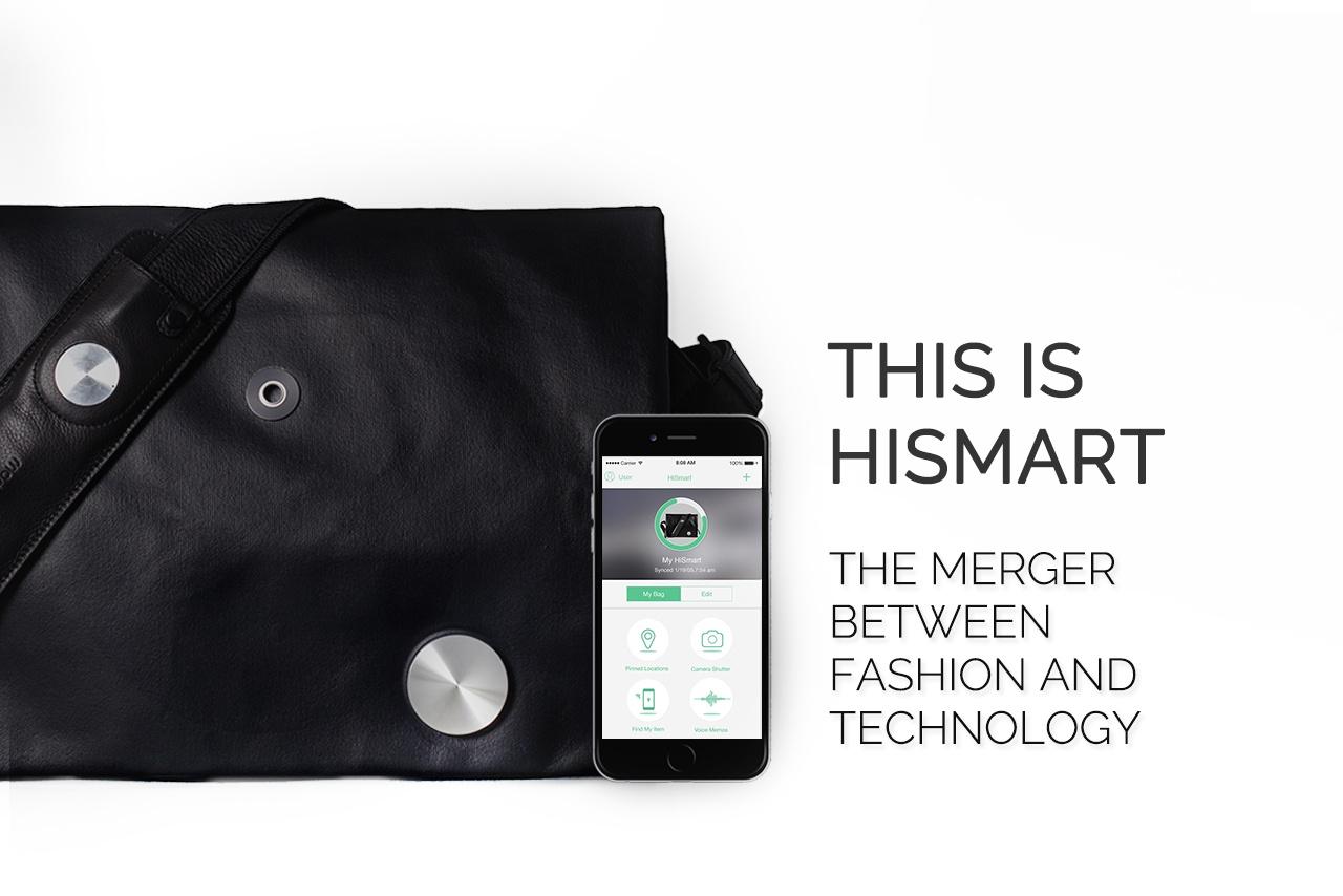 Умные сумки: небольшая подборка аксессуаров «с секретами» - 1