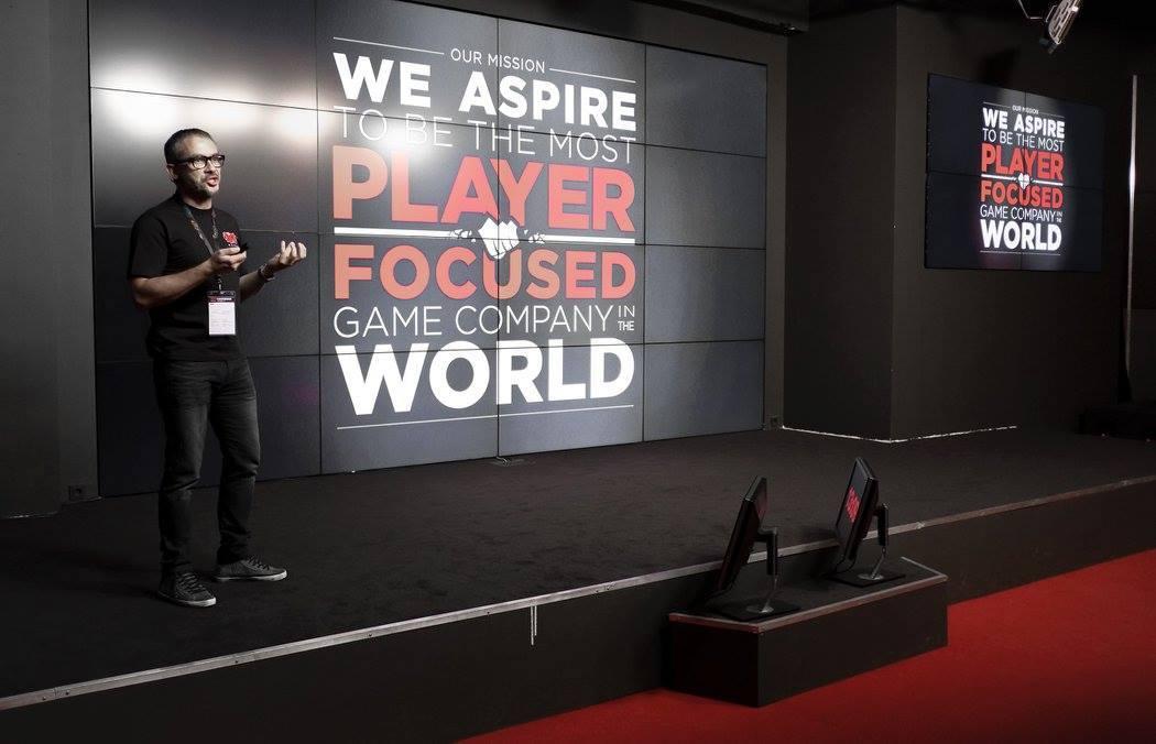 Игры в деньги: Riot Games и League of Legends - 2
