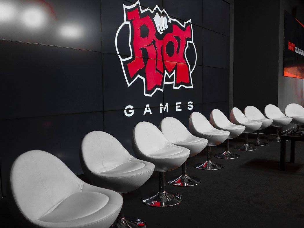 Игры в деньги: Riot Games и League of Legends - 4