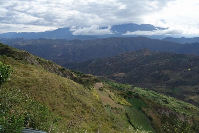 Колумбия и Южная Америка глазами инженера - 14