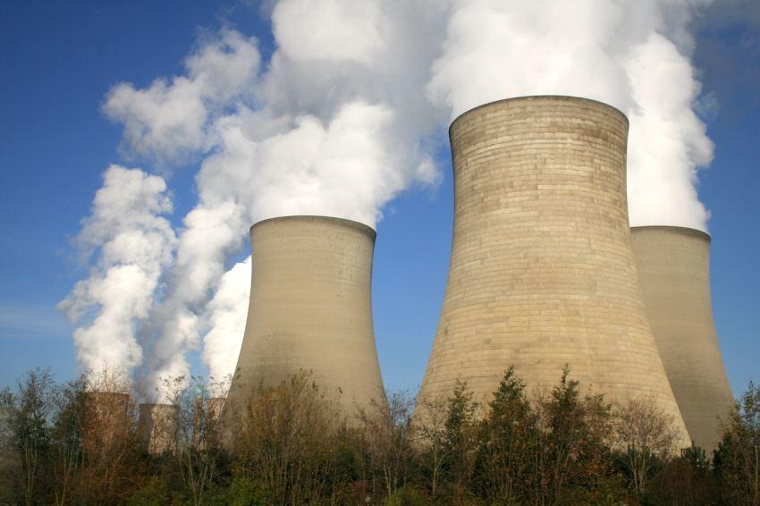 Великобритания закроет все угольные электростанции в течение 10 лет - 1