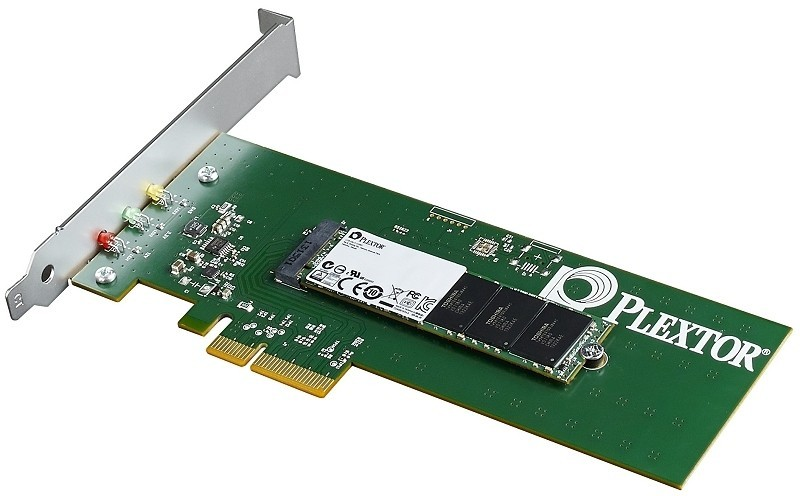 SSD M.2 – Реалии стандарта и обзор доступной модели Sandisk X300 - 5