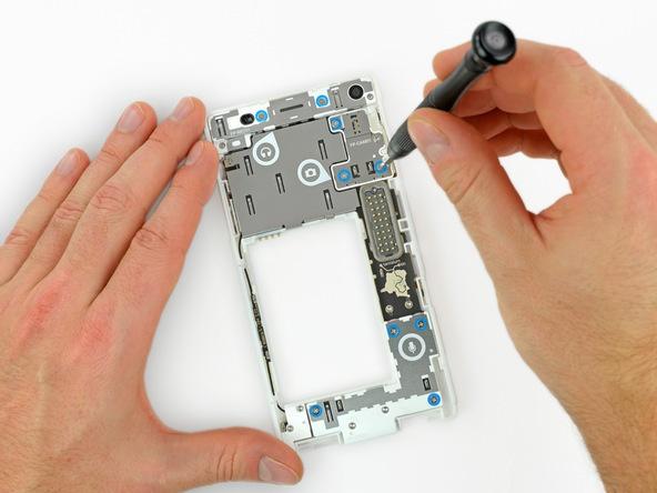 Смартфон Fairphone 2 заработал у iFixit 10 баллов