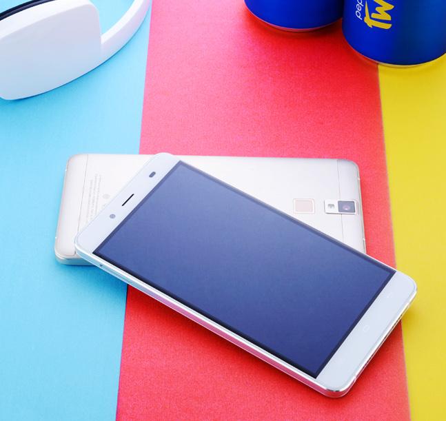 Смартфон Pepsi P1 создаётся компанией Shenzhen Scooby Communication Equipment