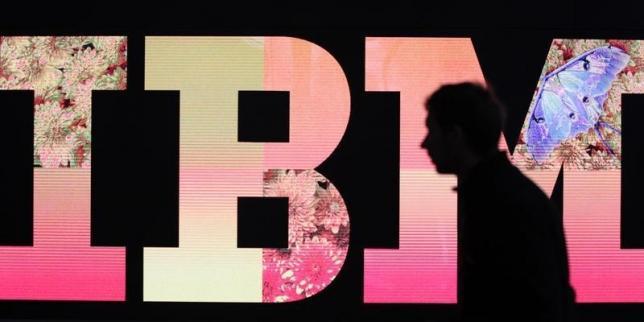 Пресс-секретарь IBM отказался комментировать сообщение, назвав его слухами