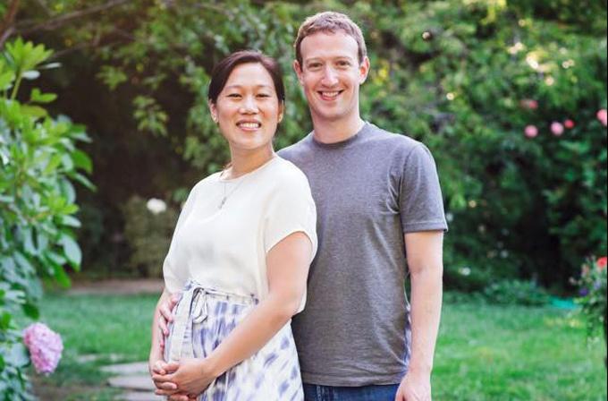 Марк Цукерберг планирует взять декретный отпуск - 1