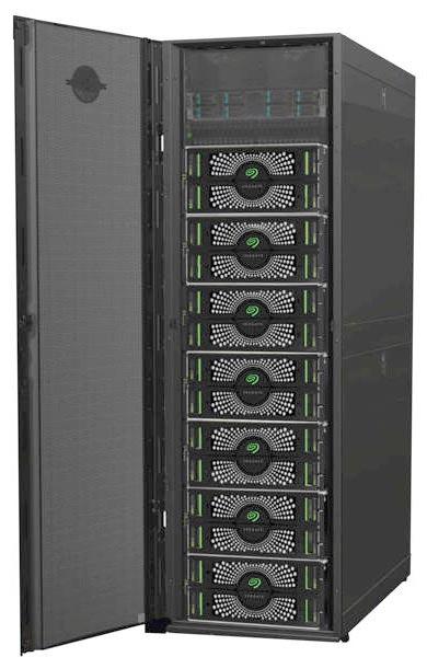 Жесткие диски Seagate ClusterStor HPC Drive выпускаются объемом до 4 ТБ
